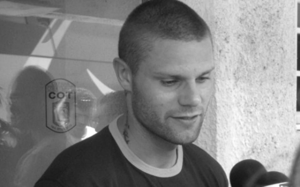 Ужас: Бивш футболист на Левски се самоуби