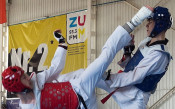 17 медала за България от турнир по таекуондо в Молдова