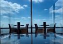 Най-високият ресторант в света (снимки)