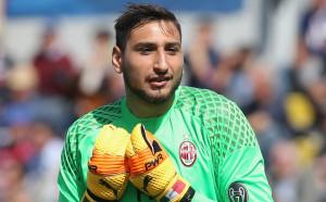 Монтела: Донарума сам ще реши остава ли в Милан