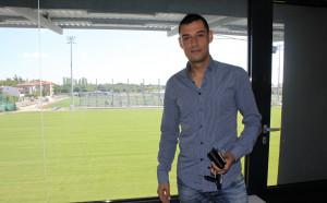Големи промени в Берое, Томаш ще бъде треньор