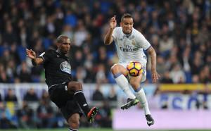 Интер отмъква защитник на Реал