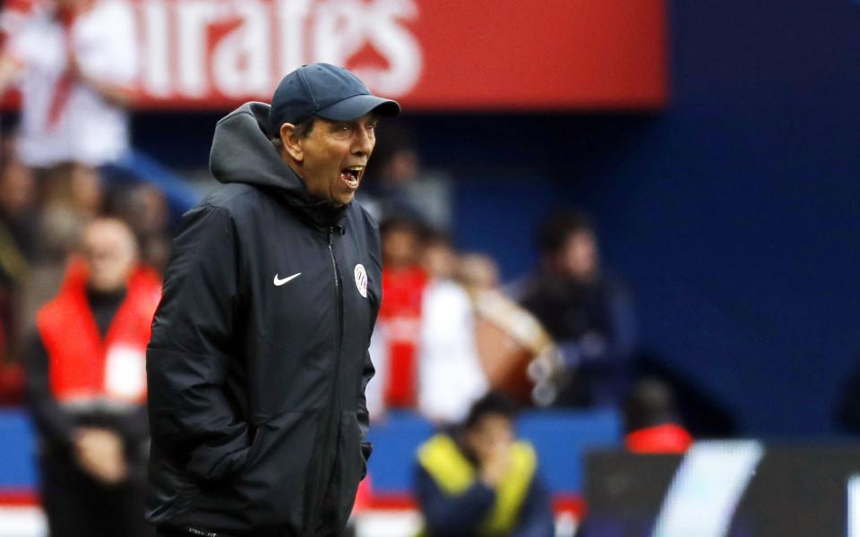 Старши треньорът на Сент Етиен Жан-Луи Гасе ще напусне тима,