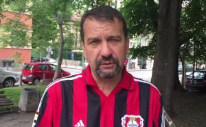 Ники Кънчев: Бъдете на стадиона на 14 юни, да покажем уважение