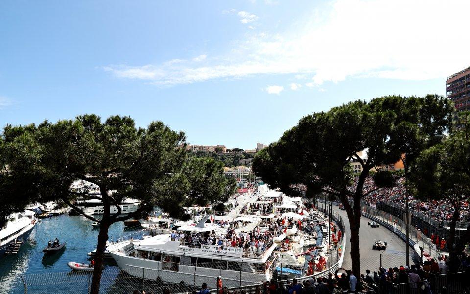 ГП на Монако ще почете жертвите от Манчестър
