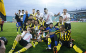 Ботев не е подал молба да играе в Европа