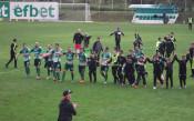 Витоша на бараж, ЦСКА ІІ и Спартак Пл изпадат в Трета лига