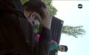 Монтана и Локо ГО за малко да контузят ТВ оператор