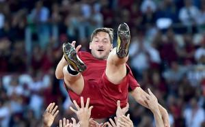 Тоти с любов към Рома: Дойде краят на моята приказка