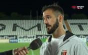 И Виданов напусна Локомотив Пловдив