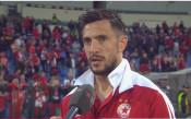 Манолев се присъедини към ЦСКА