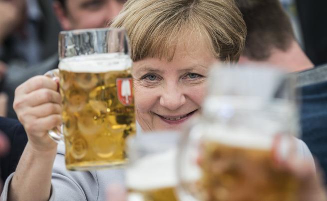 Европа е първа в света по пиене, пушене и дълъг живот