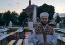 """Mюфтия обвини фенове на ФК """"Левски"""" в нападение срещу джамия"""