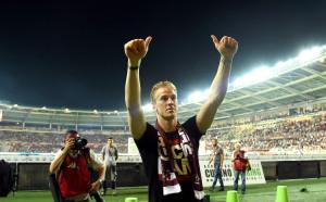 Джо Харт каза чао на Торино… засега