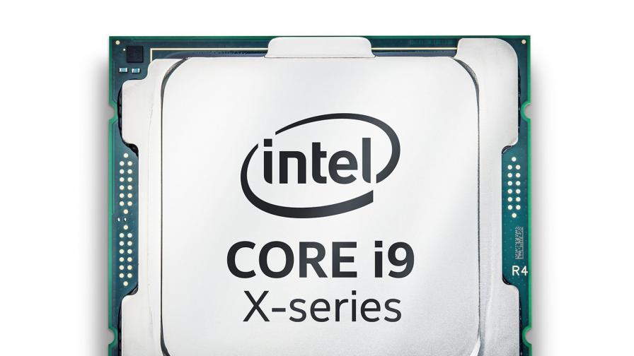 Intel представи най-мощния си 18-ядрен процесор