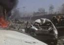 Кабул: Десетки убити, ранени дипломати и журналисти