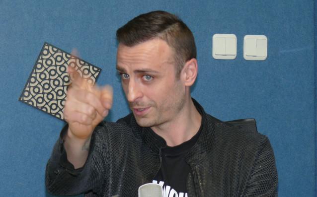 Димитър Бербатов източник: Дарик радио