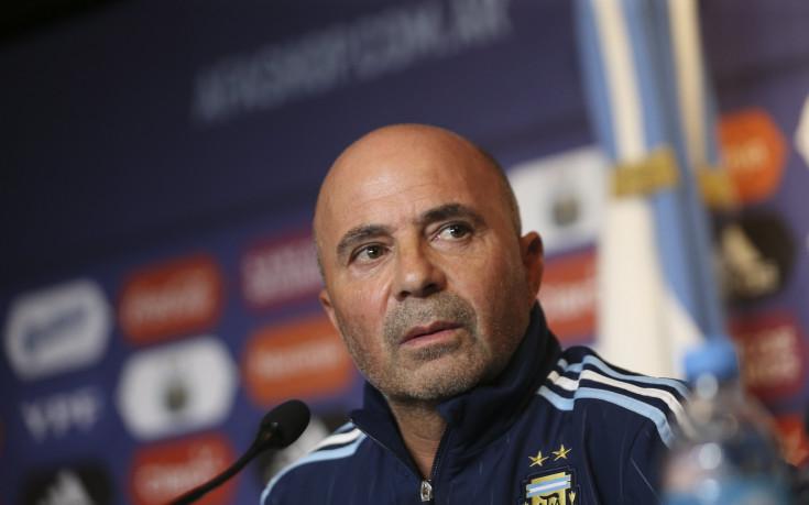 Икарди аут от състава на Аржентина за Мондиал 2018