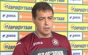 Хубчев: Мачът с Беларус ще е три пъти по-труден, за разлика от този с Холандия