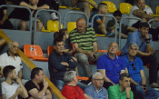 БК ЦСКА - БК Академик<strong> източник: БФБаскетбол</strong>
