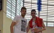 Везенков потвърди участие в драфта на НБА, но мисли за Барселона