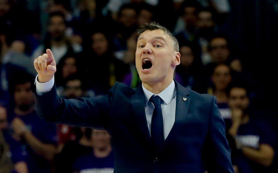 Литовска легенда отново фаворит номер 1 за Барса