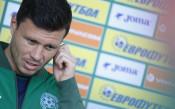 Васил Божиков: Дано с добри изяви да върнем хората на стадиона