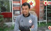 ЦСКА 2 официално се раздели с треньора си