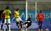 Испания - Колумбия 2:2<strong> източник: Gulliver/Getty Images</strong>