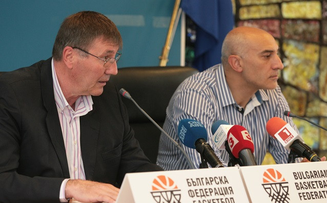 Георги Глушков и Любомир Минчев източник: БГНЕС