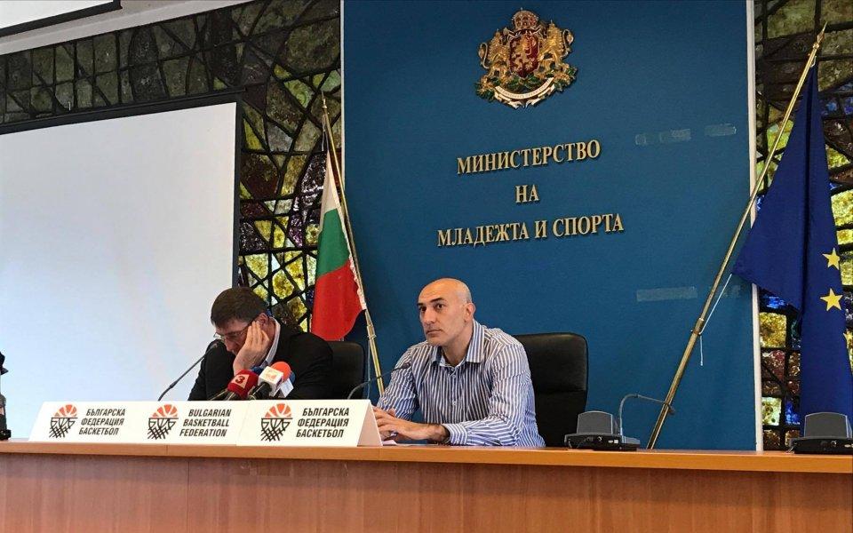 Минчев: Трябва да има класиране, за да затвърдим доброто впечатление