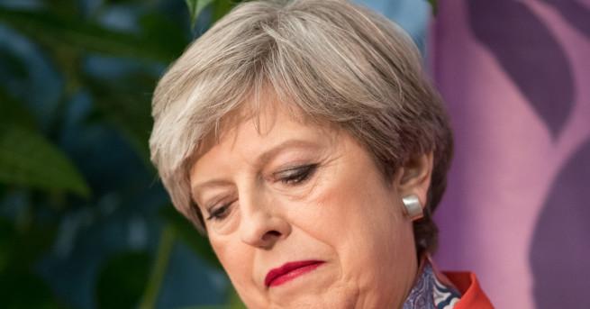 """""""Излизането на Великобритания от Европейския съюз ще даде възможност на"""