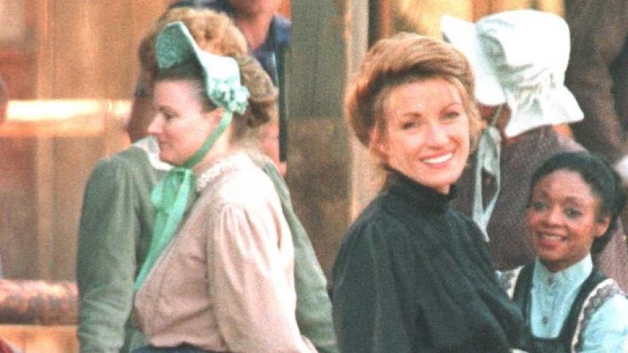 """Ето как изглеждат днес героите от """"Д-р Куин Лечителката"""""""
