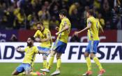 Огромна вратарска издънка закопа Франция срещу Швеция