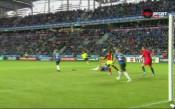 Естония - Белгия 0:2 /репортаж/