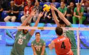 България - Канада (Световна волейболна лига)<strong> източник: Ивайло Борисов/Lap.bg</strong>