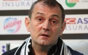 Загорчич: През следващия сезон ЦСКА със сигурност ще изпревари Лудогорец