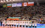Изключителна България: Волейболистите разбиха Бразилия