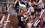 България срещу Бразилия в Световната лига по волейбол<strong> източник: LAP.bg, Ивайло Борисов</strong>