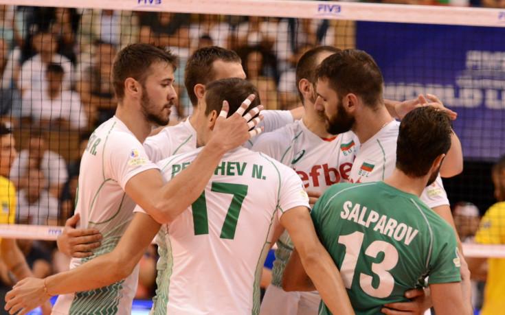 Изключителни волейболисти - биха Бразилия във Варна!