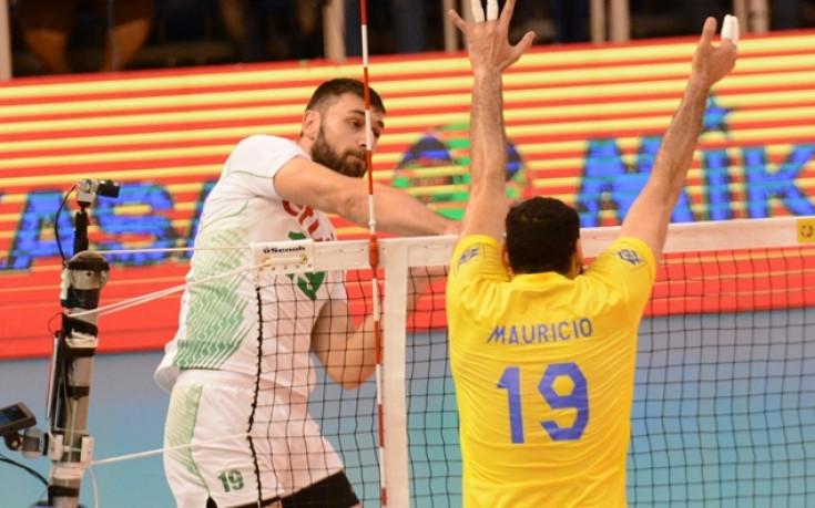 Цецо Соколов след Бразилия: Победата е на отбора