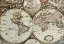 Как са виждали и изобразявали света в миналото