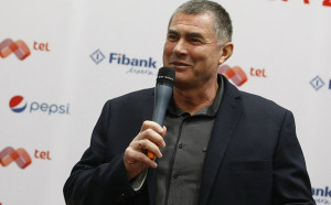 Карамаринов води отбор Европа на Континенталната купа