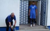 Дунав започна с 15 футболисти