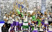 Реал Мадрид<strong> източник: Снимки: Gulliver/Getty Images, колаж: Gong.bg</strong>