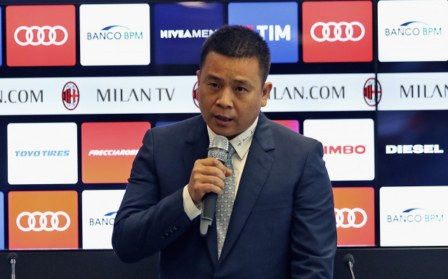 Турбуленция в Милан, клубът може да е с нов собственик от утре