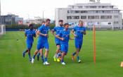 Левски започна подготовка с 22-ма, Йоргачевич и Нар на линия
