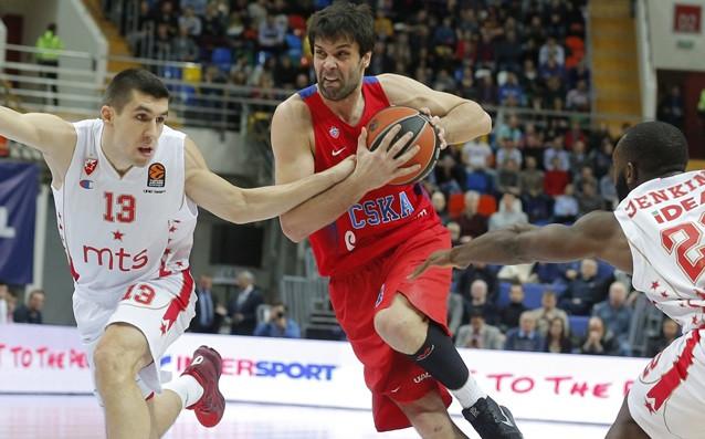 Милош Теодосич<strong> източник: БГНЕС</strong>
