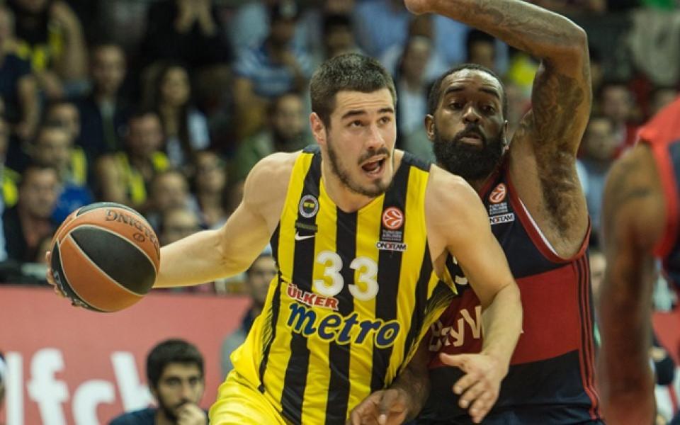 Сръбски баскетболист възнегодува срещу системата в Европа