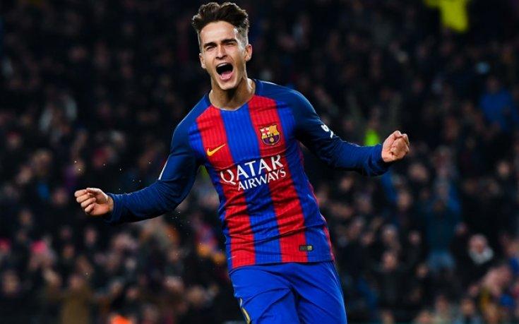 Халф на Барселона се отказа от две седмици почивка